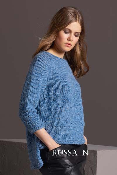 уютное место вязание разные модели спицами Pullover Sweaters