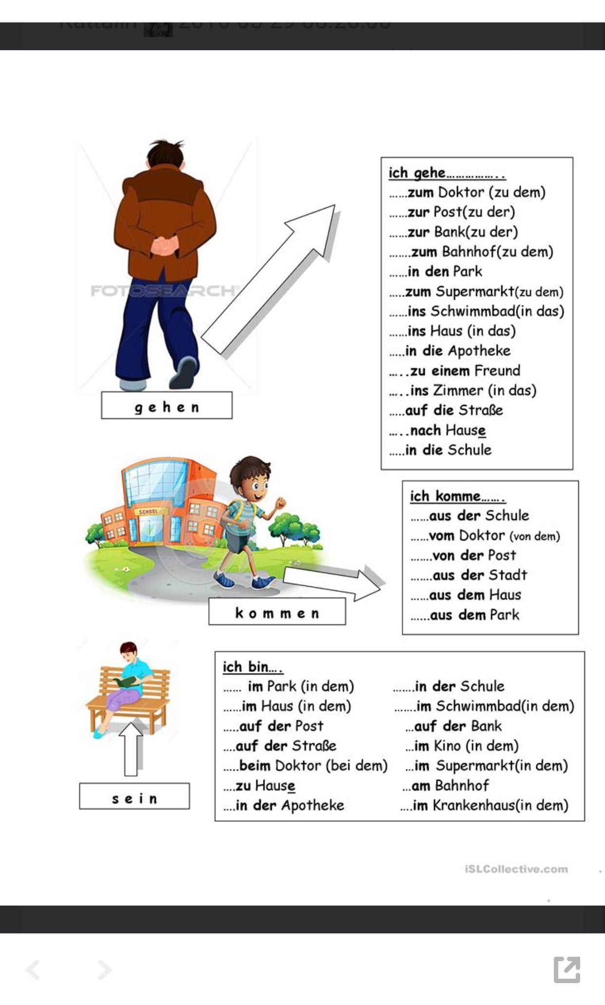 Pin von david bradshaw auf Deutsch | Pinterest | Deutsch, Deutsch ...