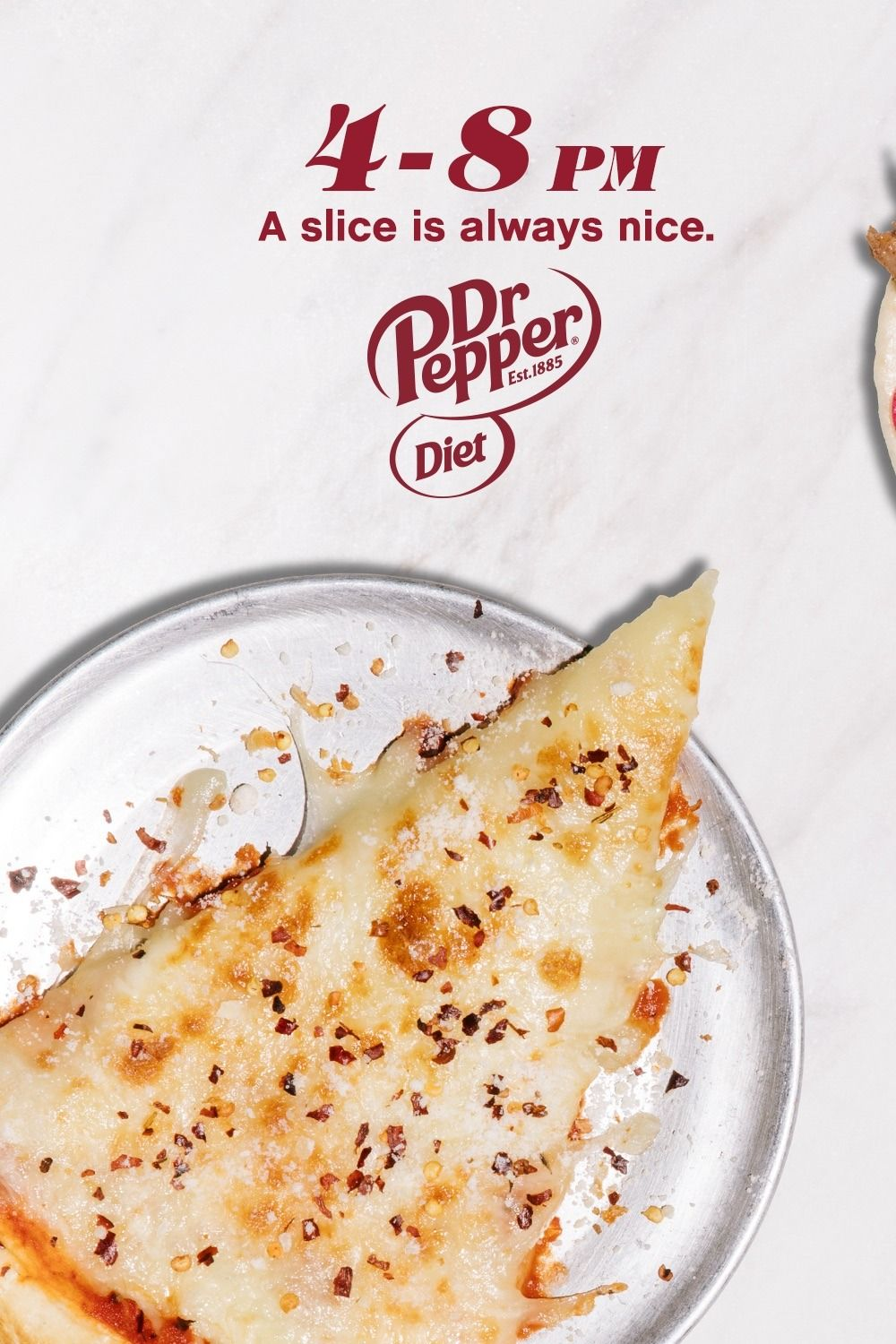 Diet dr pepper is the perfect drink for every waking