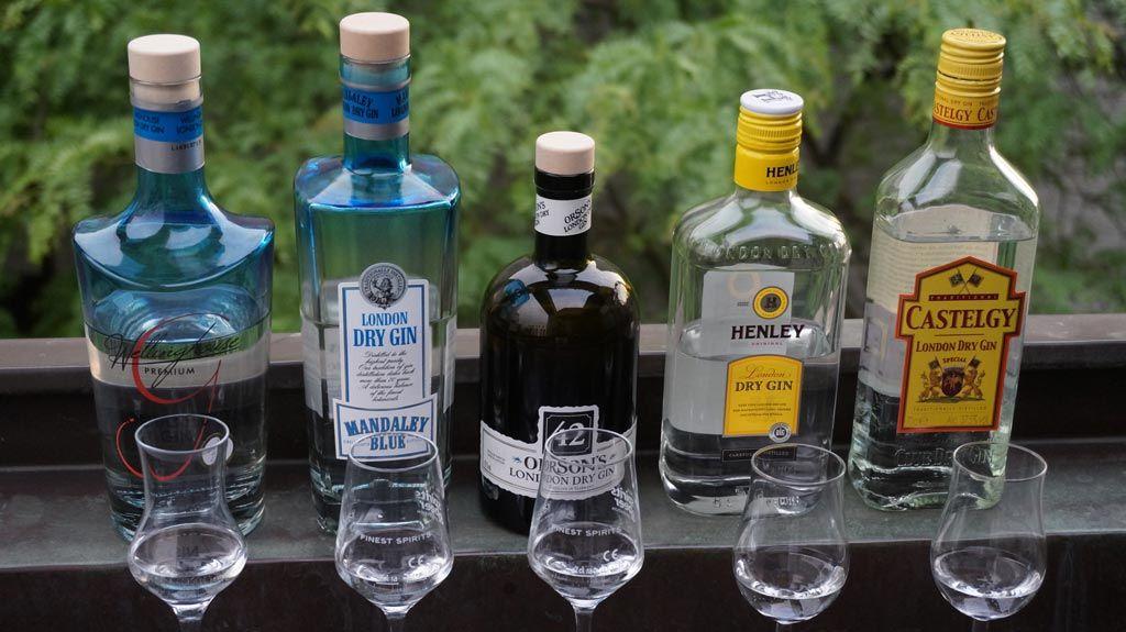 Edeka Sortiment Alkohol