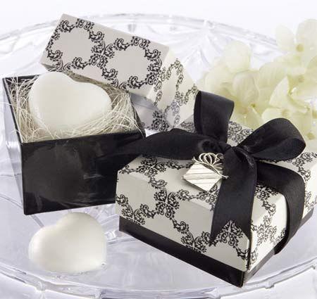 Sweetheart Heart Shaped Scented Soap Soap Wedding Favors Bath