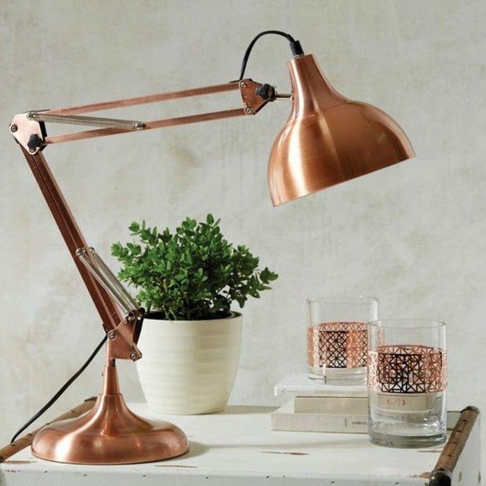 Comment Choisir Votre Lampe De Bureau Design Alinea Leroy Merlin