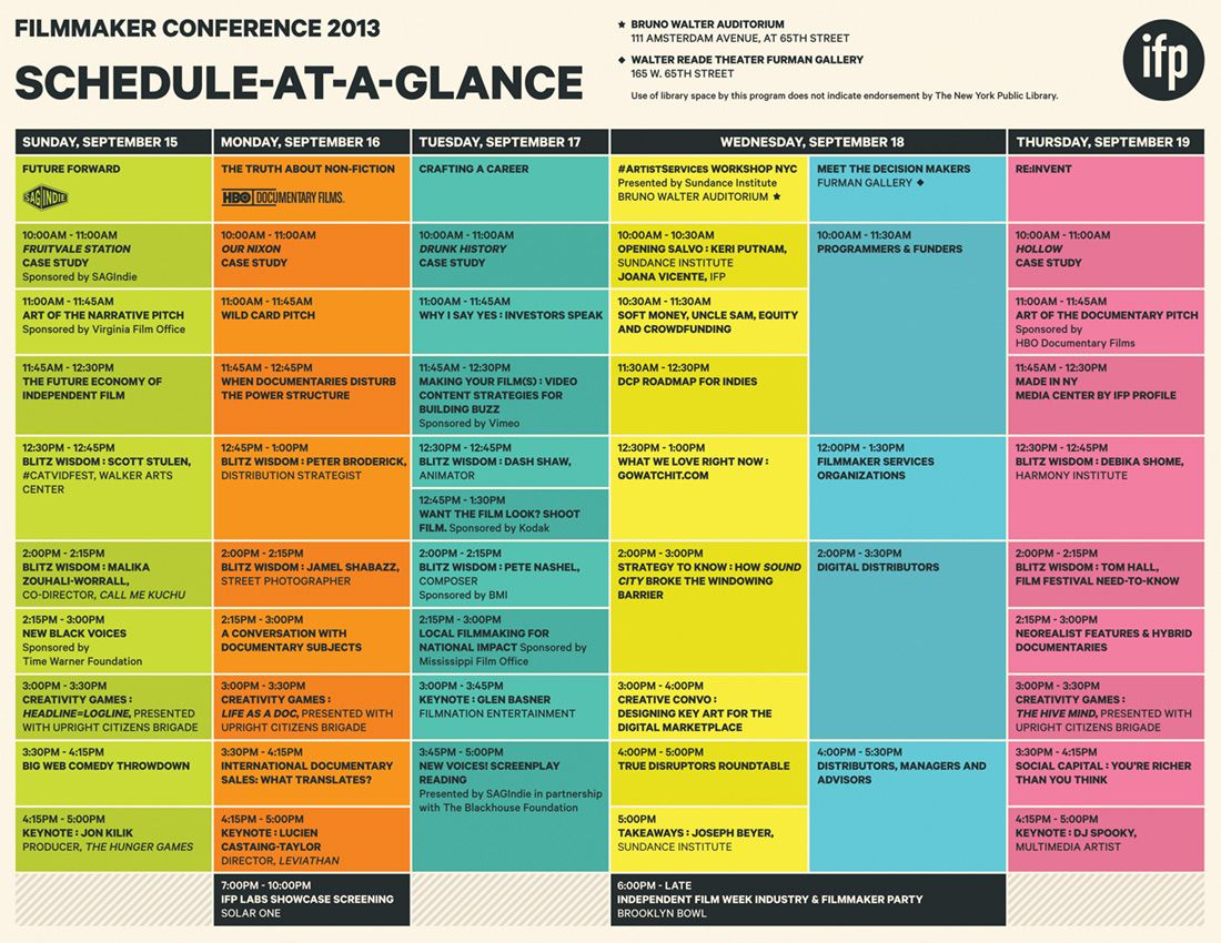 v) | conference | Pinterest | Schedule design, Brochures and ...