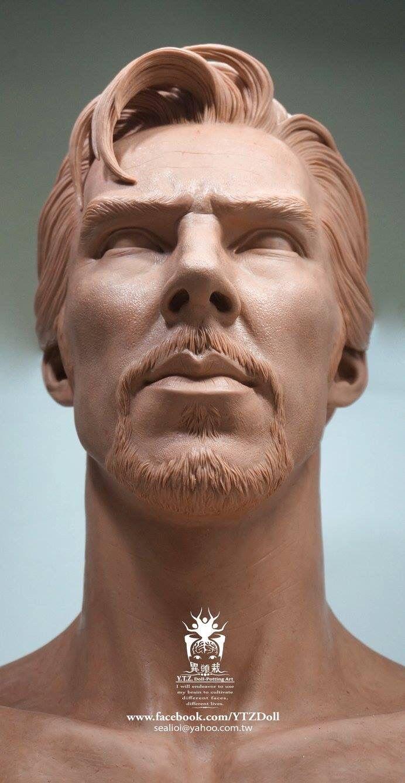 Pin de Sultan Keves en Sculpture   Pinterest   Escultura, Anatomía y ...