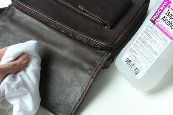 d891b6c6f45e How To Clean Your Handbag   Live Simply by Annie