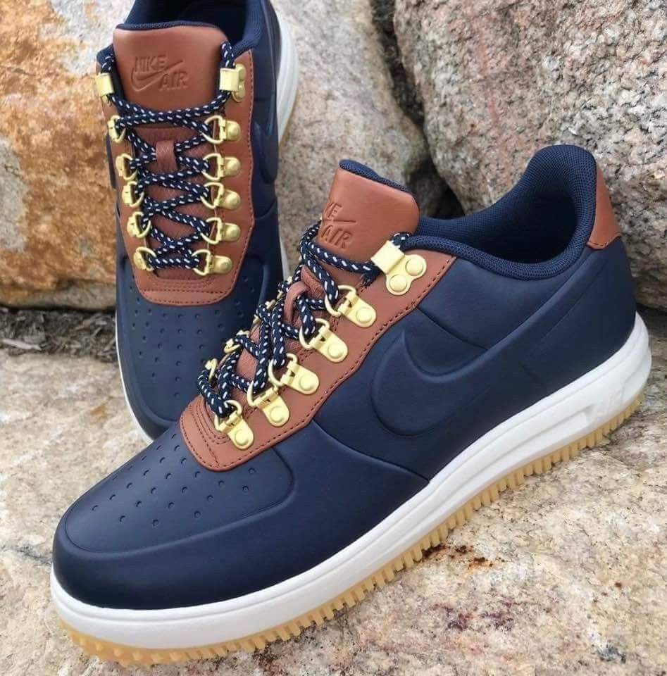 Nike Air for fall (With images) | Nike air, Sneaker head ...