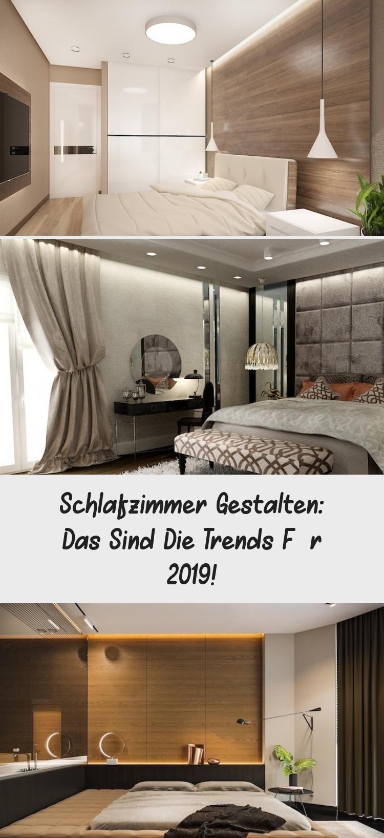 Schlafzimmer Gestalten Das Sind Die Trends Für 2019