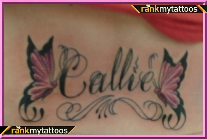 Pin By Carrie Sunday On Tattoos Back Tattoo Lower Back Tattoos Butterfly Lower Back Tattoo
