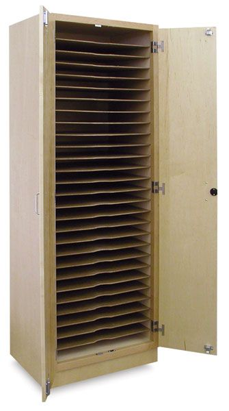 Hann Drawing Board Storage Cabinet  sc 1 st  Pinterest & Hann Drawing Board Storage Cabinet | Storage - Drawers Shelves ...
