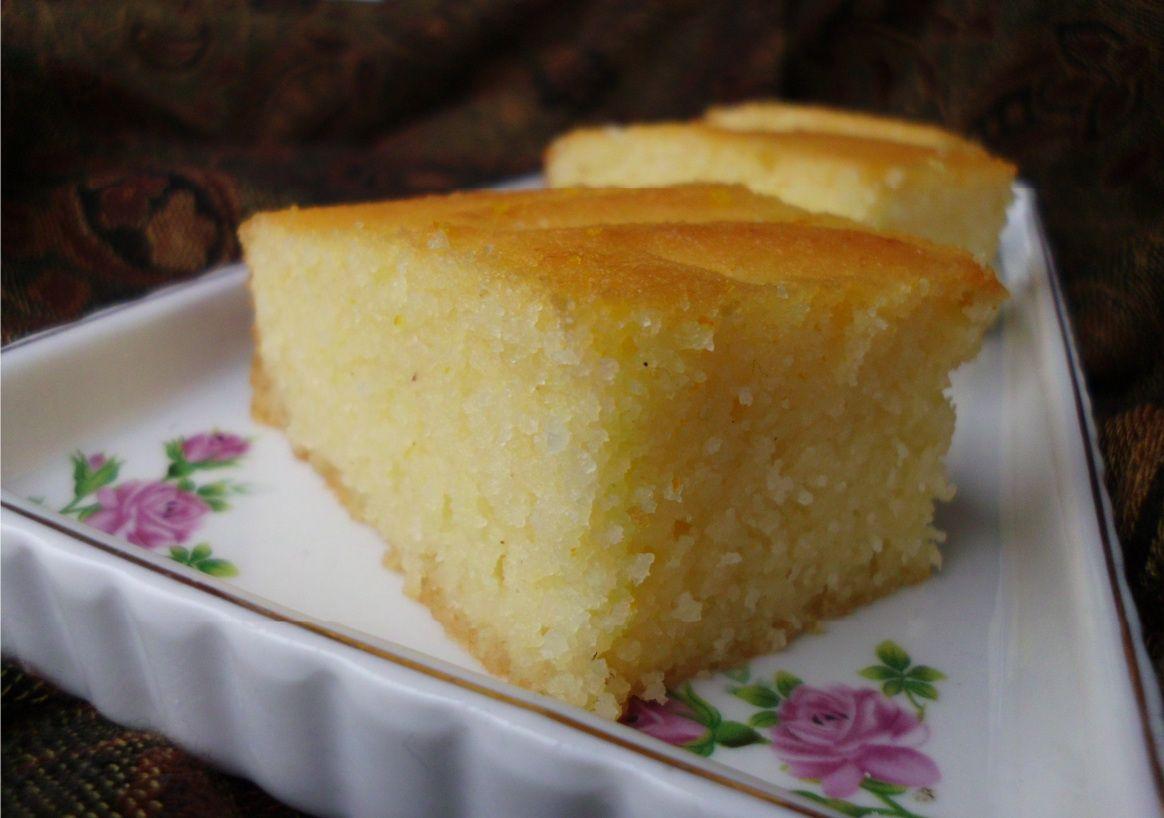 Turkei Turkischer Joghurtkuchen Joghurt Kuchen Kuchen Und Torten Kuchen