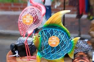 decorative flamingo fans - Yahoo Image Search Results