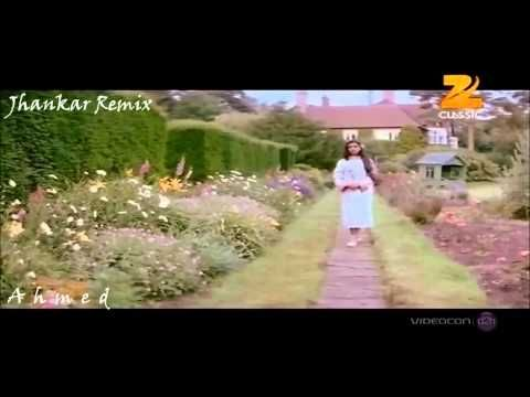 Mang lunga mai tujhe taqdir (((Jhankar))) HD, Romance (1983), Amit Kumar voice, Lata M
