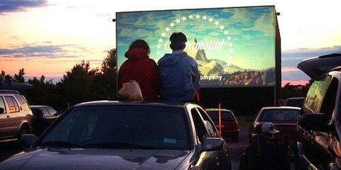 These Mobile Drive-Ins Bring Diversion (While Distancing) for Family Fun #drive-inmovie #family #fullmoondrive-in #ultimateoutdoorentertainment #luxury #luxurylifestyle #luxurylife #luxurystyle #lifestyle #thexpensive