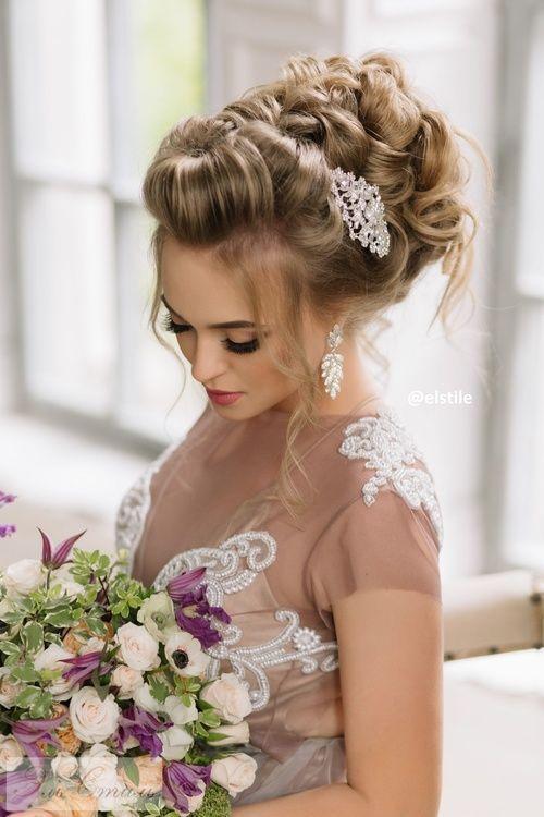 Wedding Hairstyle Inspiration Elstile Wedding Hairstyles
