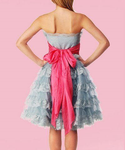 17  images about Betsey Johnson on Pinterest  Lace dresses ...