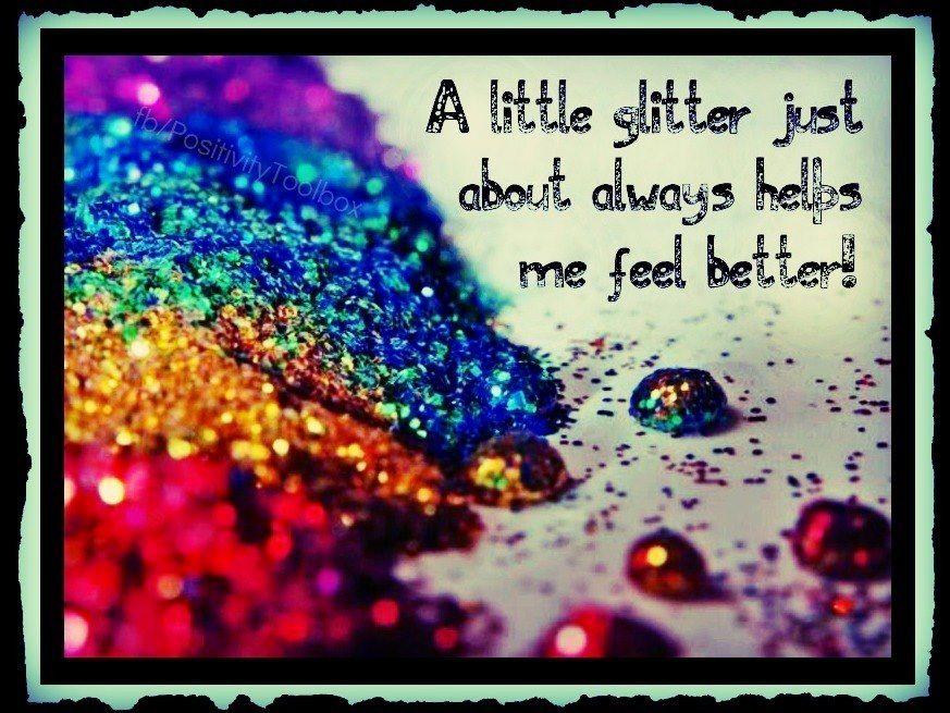 Best 25+ Glitter Quote Ideas On Pinterest