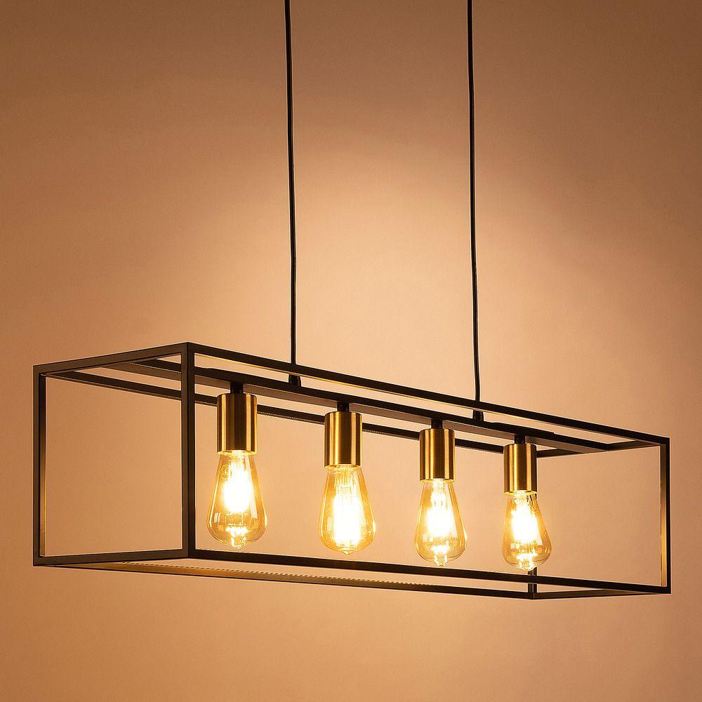 suspension luminaire cuisine