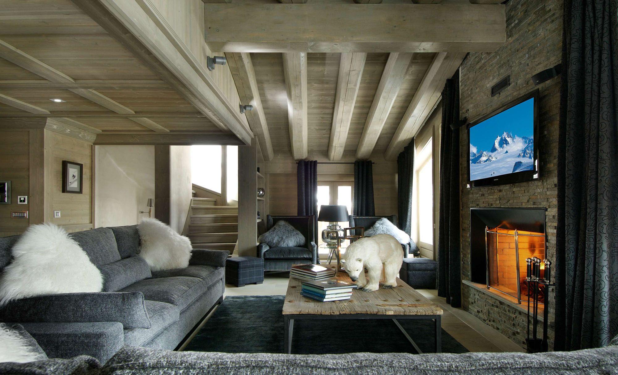 70 moderne, innovative luxus interieur ideen fürs wohnzimmer ... - Wohnzimmer Ideen Gemuetlich