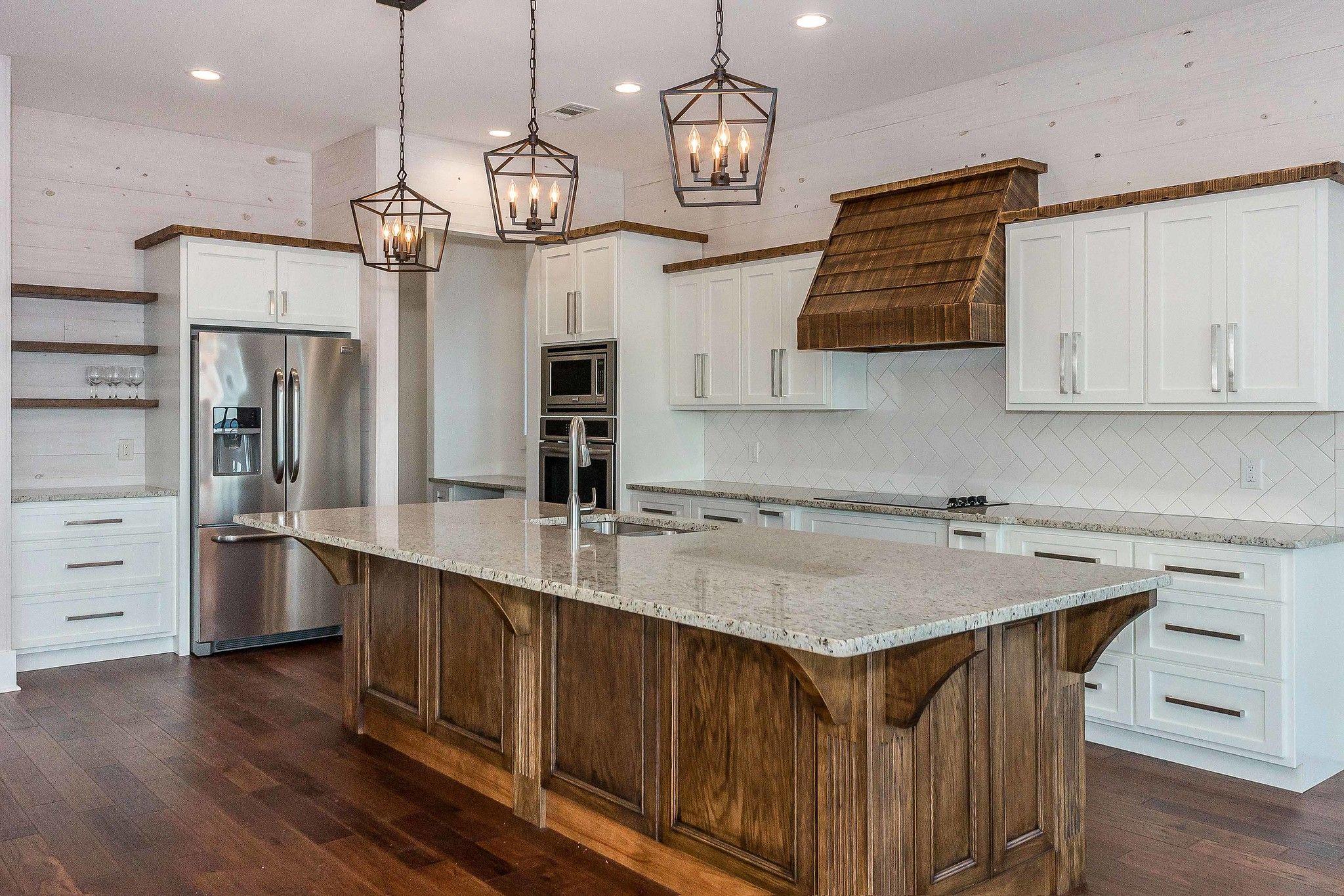 Kitchen Island Vs Peninsula An Honest Comparison Kitchen