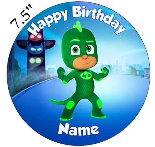 Pin by Mike Thorman on Stuff to Buy | Pj mask, Cake ...