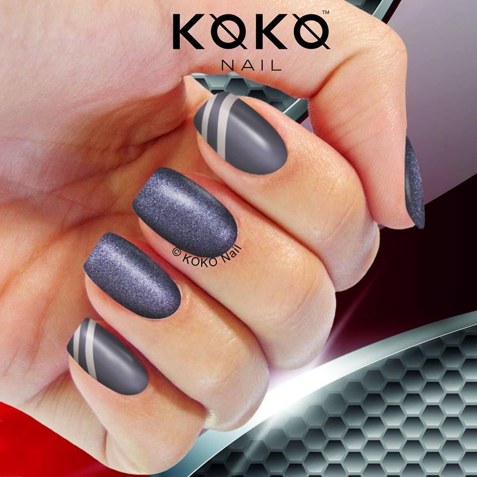 koko nails hair and beauty