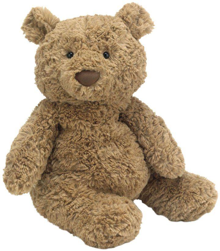 Jellycat Bartholomew Bear - Medium   Teddy bear gifts ...
