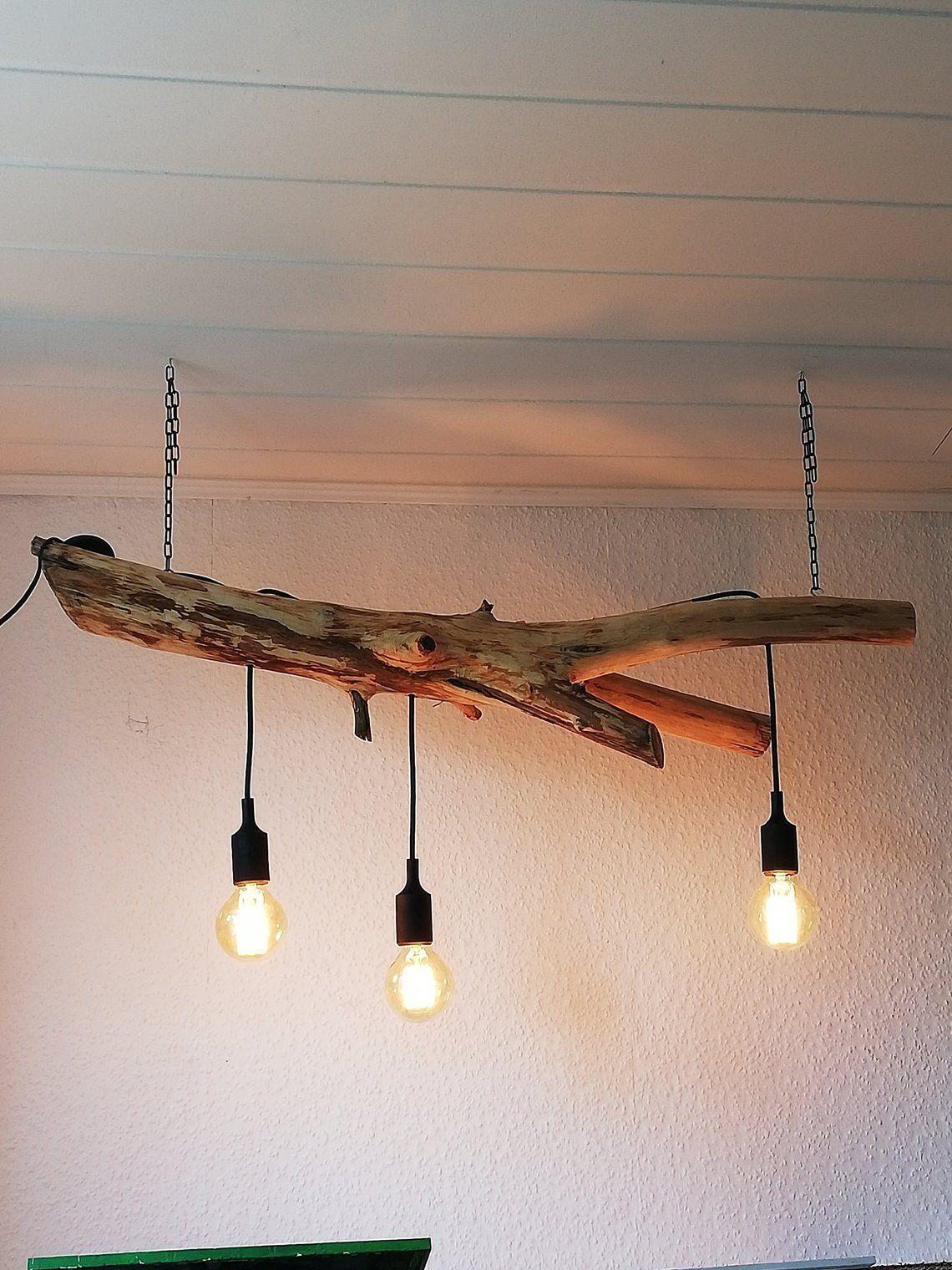 Branch Lamp Pendant Light Furniture Lamp Ornamental Romantic