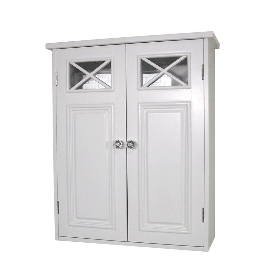 Bathroom Wall Cabinets Shop Bathroom Wall Cabinets At Lowes ...