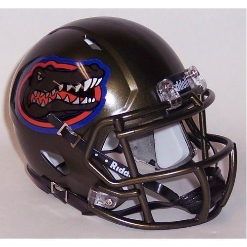 Florida Gators Riddell Speed Mini Helmet 2017 Swamp
