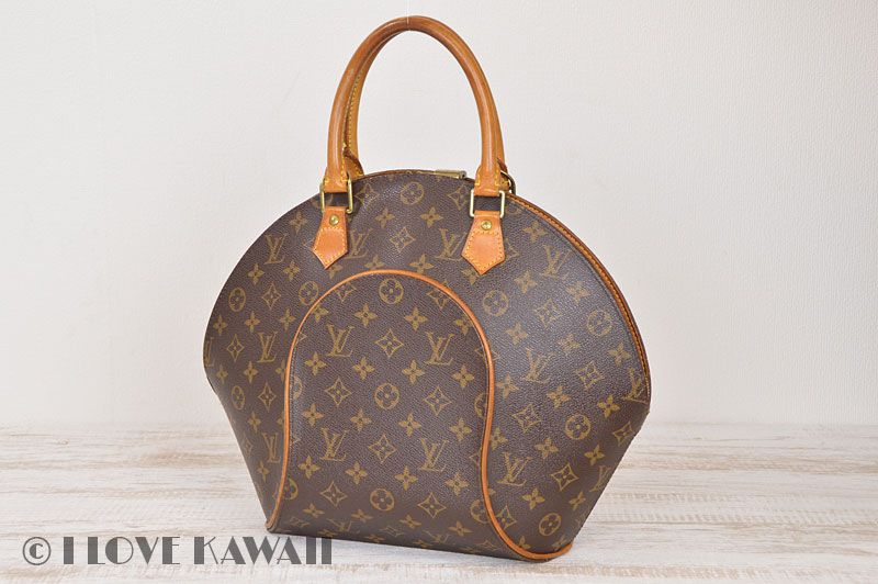 063da76f12dc Louis Vuitton Monogram Ellipse MM Hand Bag M51126