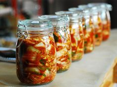 Kimchi   Korean Food Gallery – Discover Korean Food Recipes and Inspiring Food Photos