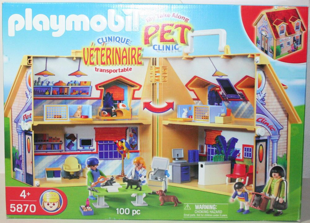 Badezimmer Playmobil ~ Playmobil furnished shopping mall review playmobil