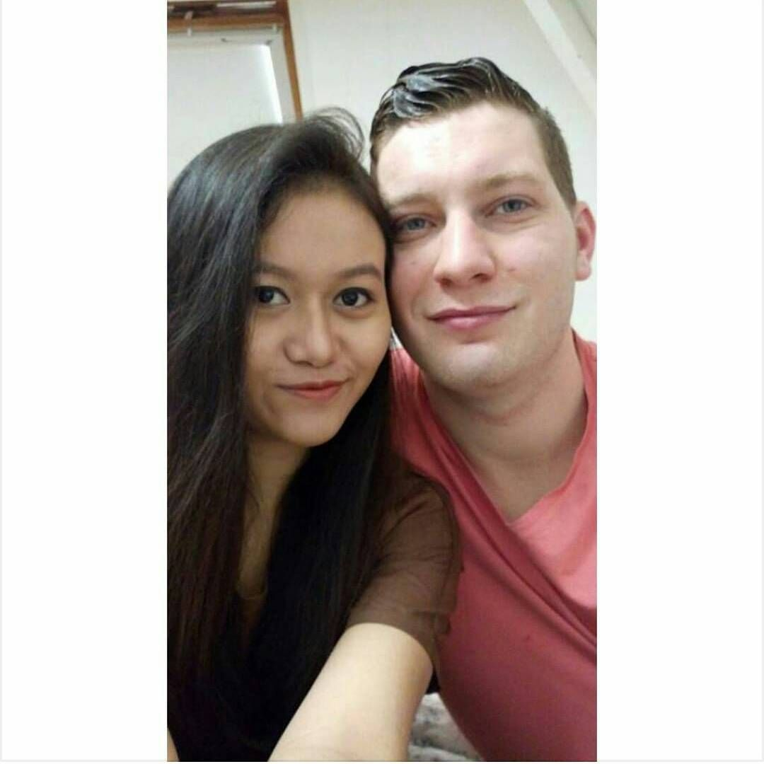 Dating with asian girl