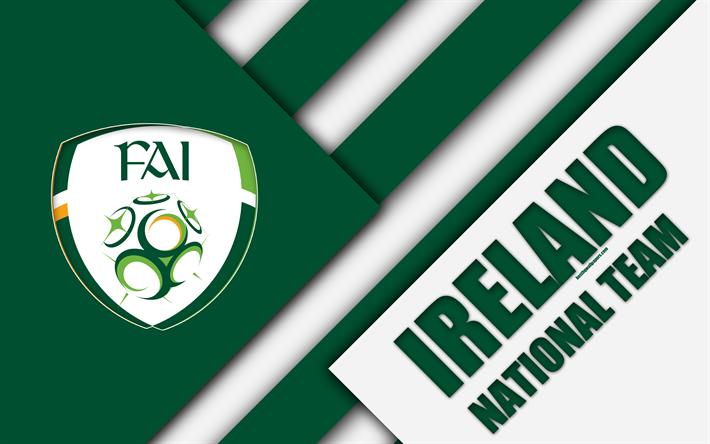 Republic of Ireland National Football Team Teams Background 3