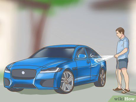 How To Wash A Car By Hand Car Mobile Car Wash Car Wash