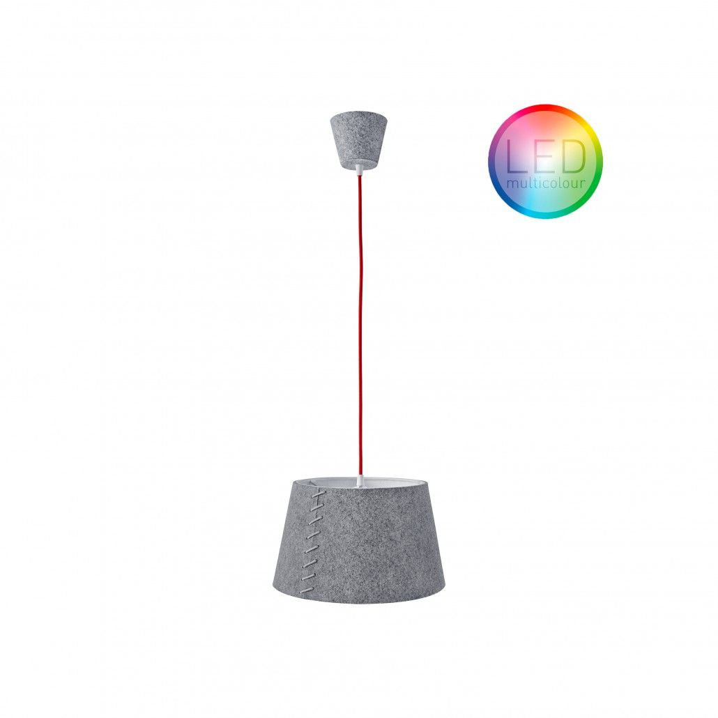 Suspended Alice Lamp Changes Color To Change Mood Anytime Lamp Suspend Colors Le Deckenlampe Kinderzimmer Deckenleuchte Küche Deckenleuchte Kinderzimmer