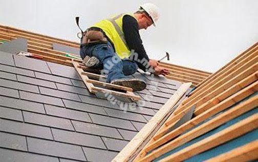 Our Plumber Covers Areas In Kl Such As Bandar Bukit Puchong 1 Bandar Kinrara Bandar Puteri Puchong Koi Tropika Lake Ed Roof Repair Cool Roof Roofing Services