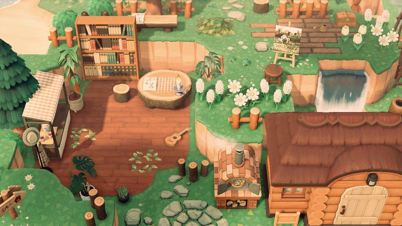 10+ Can i move my house in animal crossing ideas