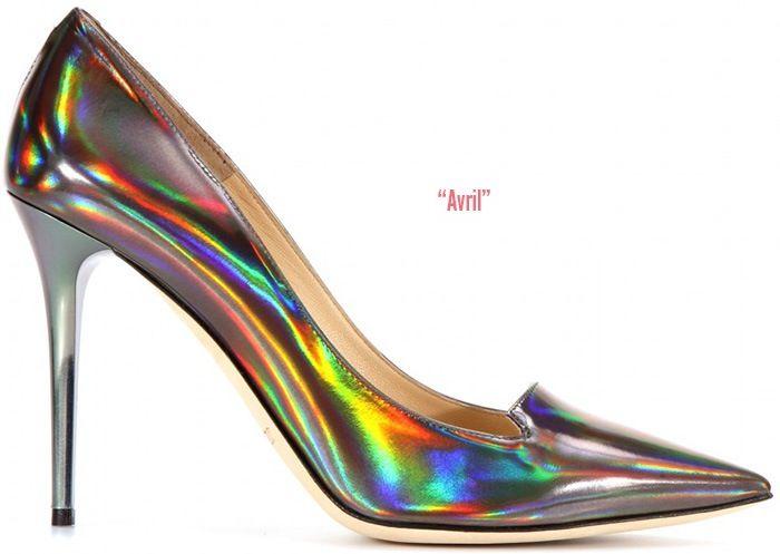 Designer Shoe Collections - Shoerazzi Cruise 2014