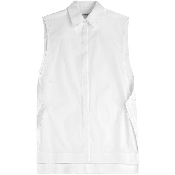 SHIRTS - Blouses Paco Rabanne Discount 100% Authentic Looking For Cheap Price Nicekicks kPHZteI3X