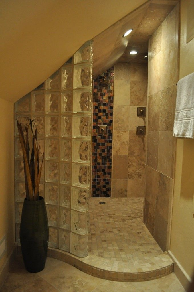 Bathroom By Quality Remodeling Specialists 2x2 Travertine Floor Tiles Pittsburgh Corning Deco Bathroom Remodel Cost Bathrooms Remodel Bathroom Remodel Master
