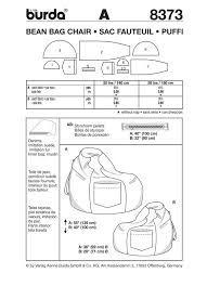 Pleasant Slikovni Rezultat Za Pattern For Triangle Bean Bag Ibusinesslaw Wood Chair Design Ideas Ibusinesslaworg
