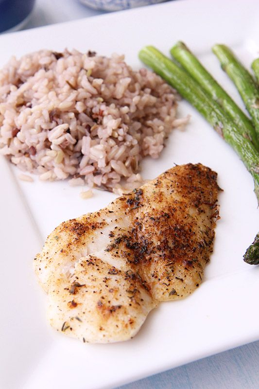 Whiting Fish Recipes Baked Dinners