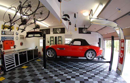Modern Garage Decoration Ideas Https Wp Me P8owwu 1rq Garage Design Garage Decor Modern Garage
