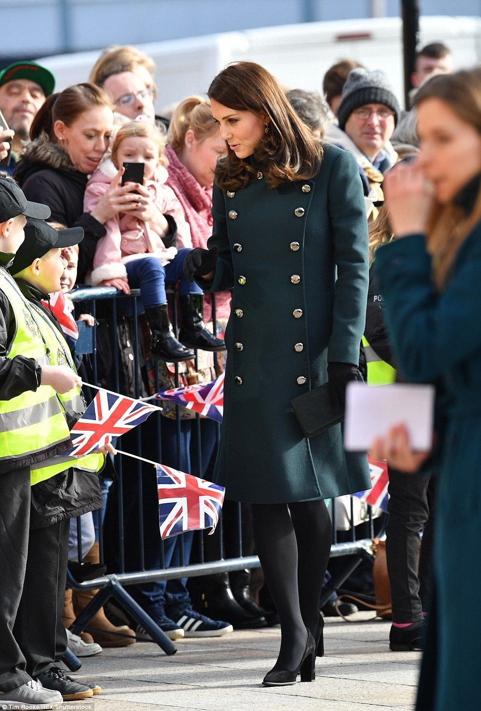 The Duke And Duchess Of Cambridge Visit Sunderland Princess Kate Middleton Duchess Of Cambridge Duchess