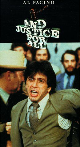 Al Pacino And Justice For All Google Search Al Pacino Christine Lahti John Forsythe