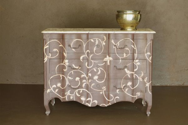 Guide to repurposing furniture - this dresser is just awesome..