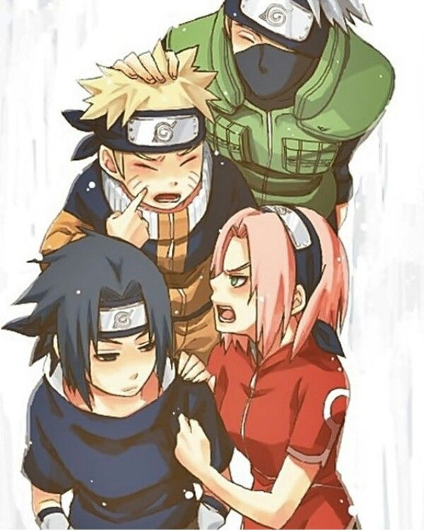 Pin by Elizabeth Bowman on Anime (With images) Naruto