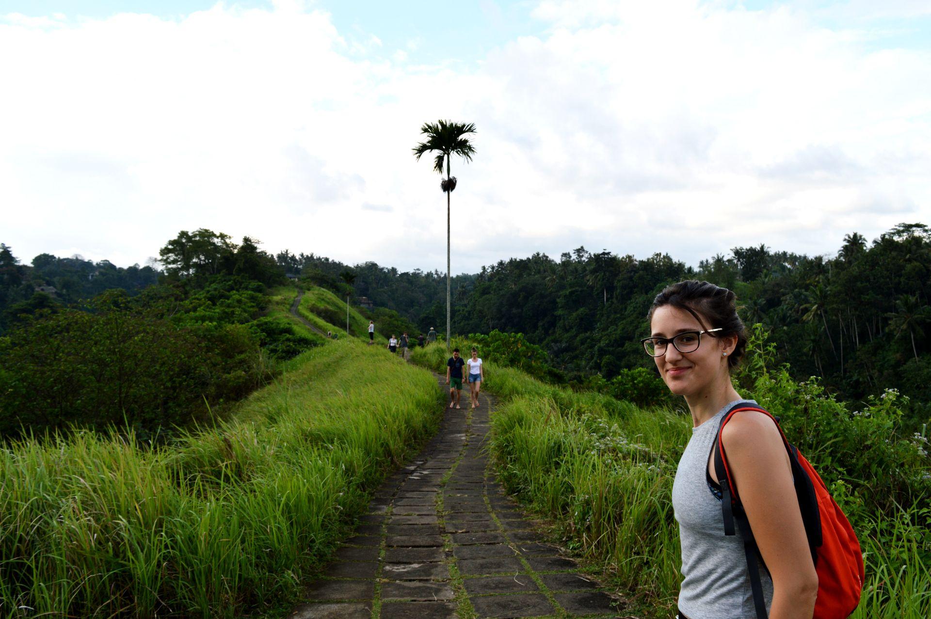 Campuhan Ridge Walk en Ubud