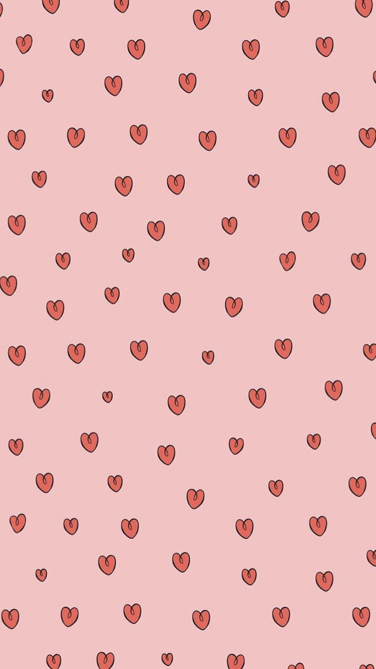 Heart Wallpaper From Bfb Heart Wallpaper Aesthetic Iphone Wallpaper Phone Wallpaper